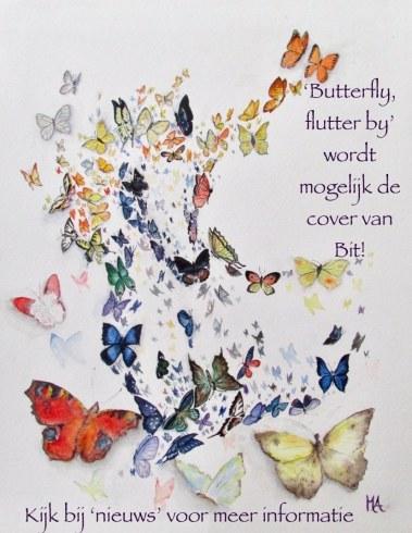 Mamina Art Bit Paard Verzameld cover